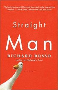 straight-man